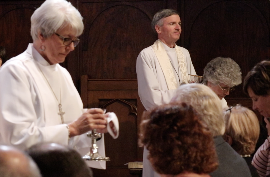 family-eucharist