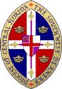 Southwest Deanery Seal | Southwest Deanery of the Diocese (Churches in the Lakeland, Winter Haven, Lake Wales Area)