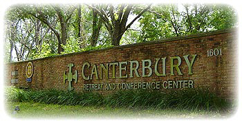 Canterbury The Diocesan Retreat & Conference Center
