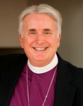 The Right Reverend Gregory Orrin Brewer Bishop of the Diocese of Central Florida